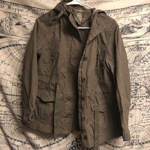 Ultity Style Coat